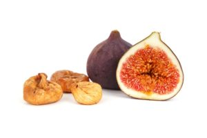 Turkish Figs - Fresh and Dried